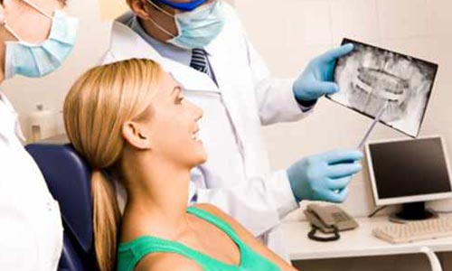 Cosmetic Dental Consultation